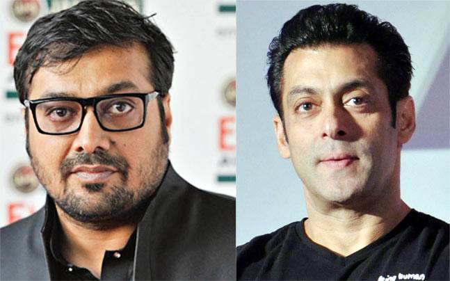 Anurag Kashyap and lack of beginner's luck
