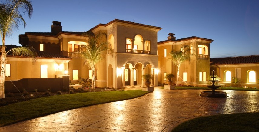 Ruia House