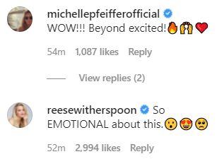 fans of friends on instagram
