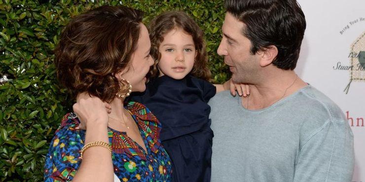 David, Zoe, and Cleo