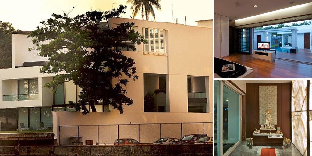 Ratan Tata's Retirement Home