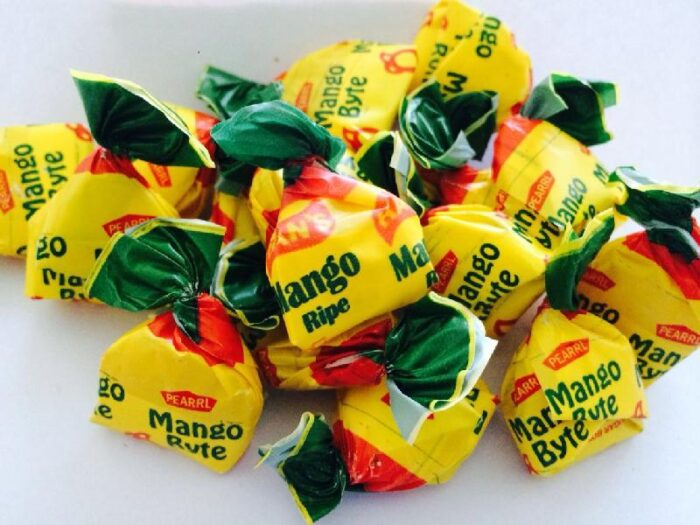 mango-bite