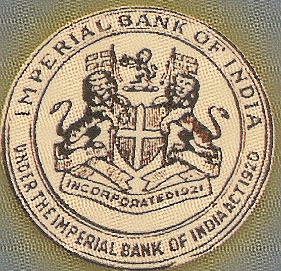 Imperial Bank of India