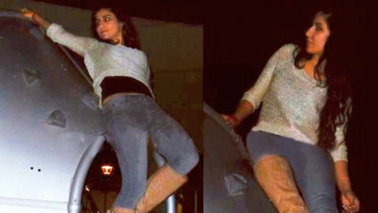 katrina kaif's stunt double
