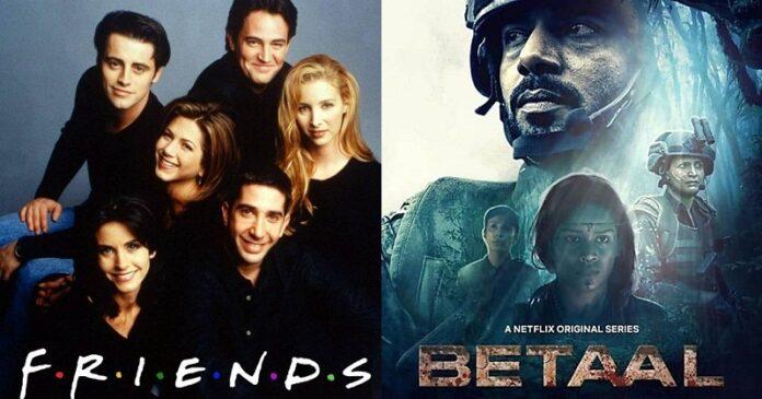 Netflix Best Series