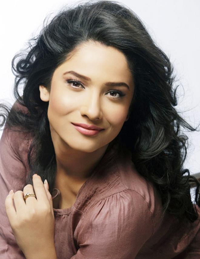 ankita lokhande from tv serials