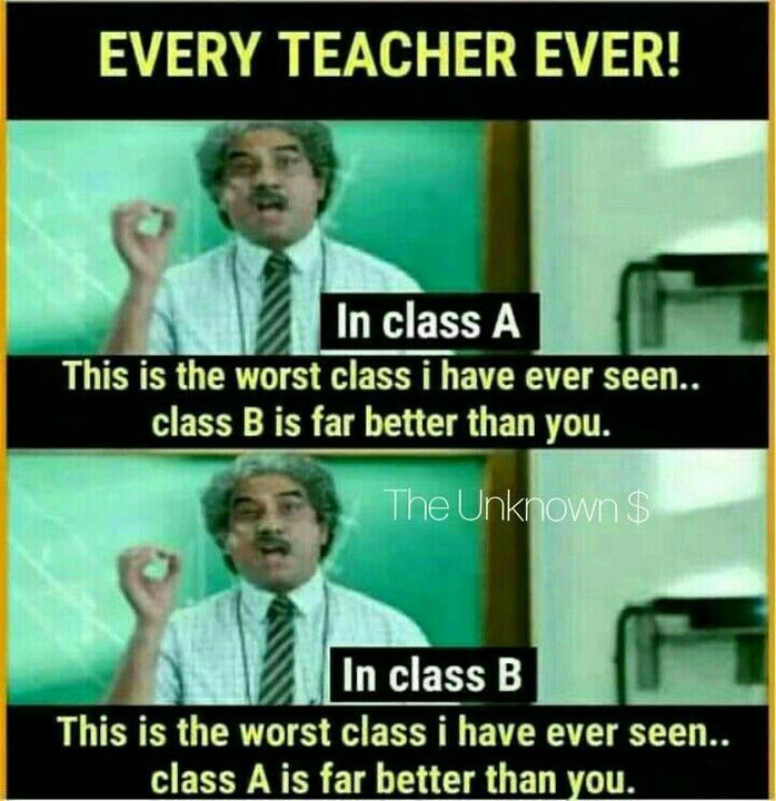 3 idiots virus every teacher ever meme