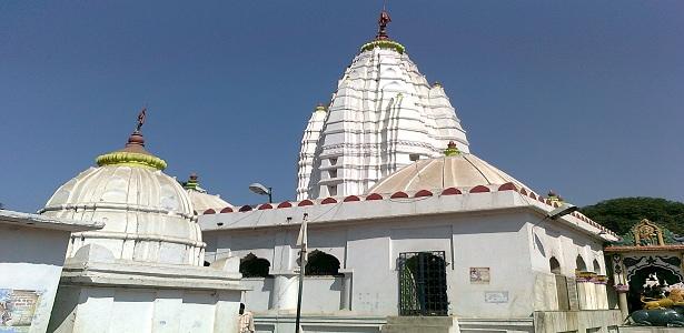 Birla Mandir In Brajarajnagar
