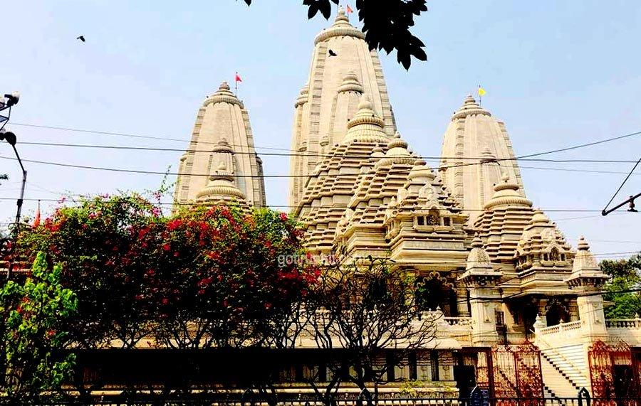 Birla-Mandir-Kolkata