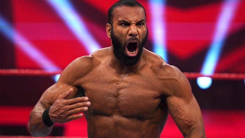 Jinder Mahal Indian Wrestler