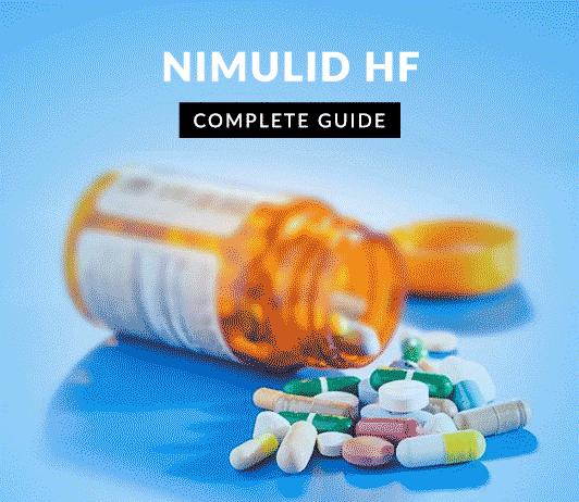 Nimulid-HF Banned