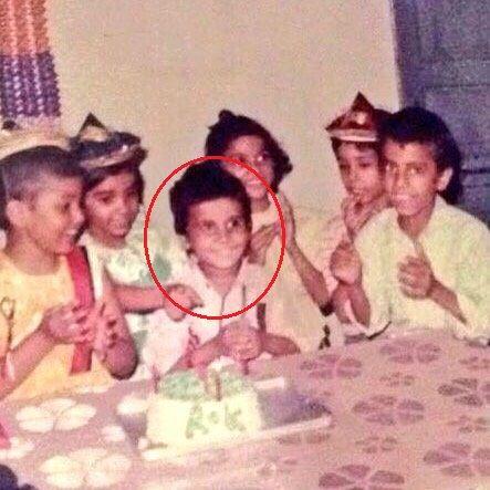 Rajkumar-Rao-Childhood