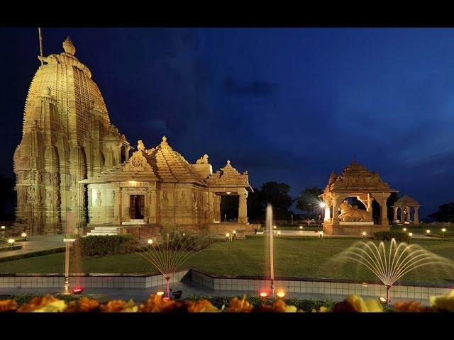 Renukeshaw Mahadev Temple In Renukoot