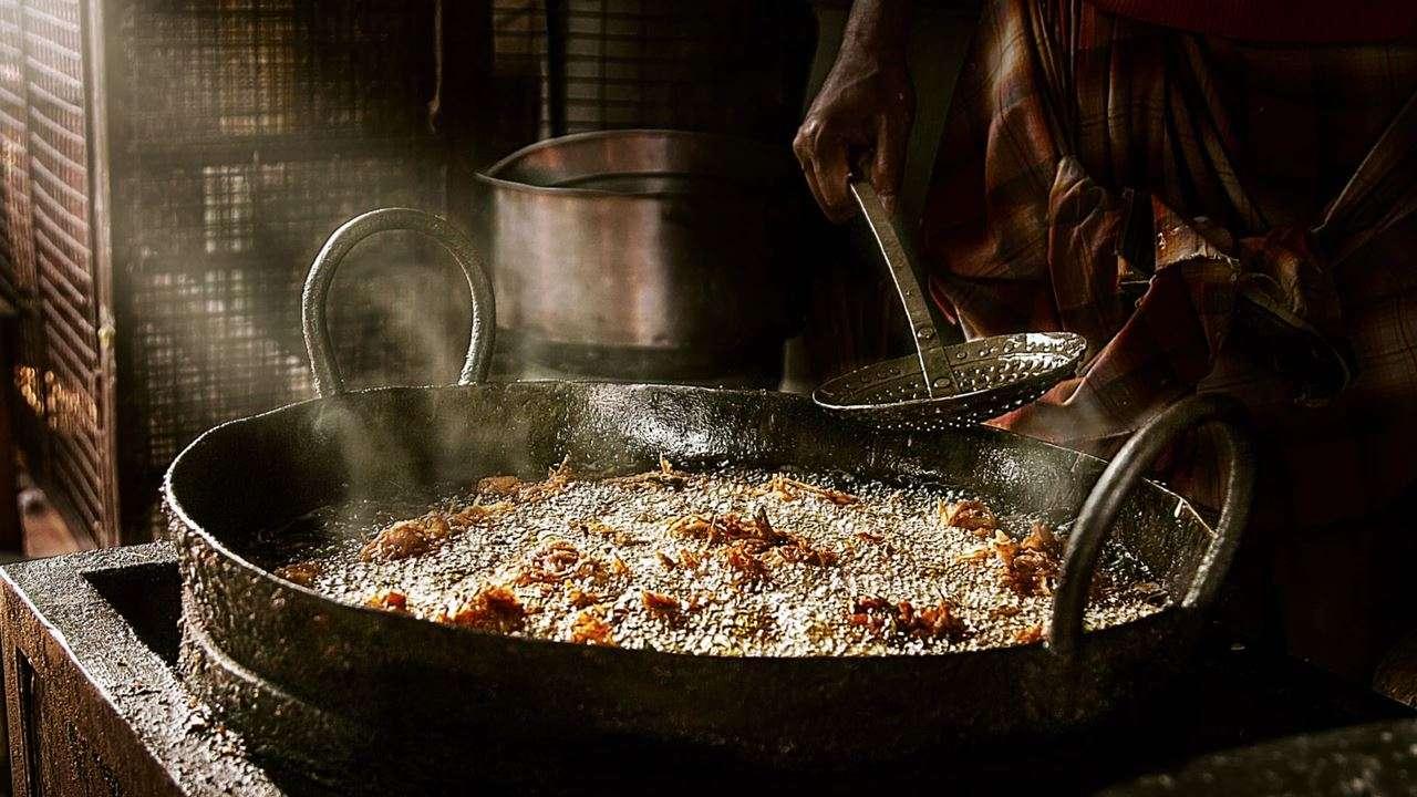 Snacks Vendor in Kanpur