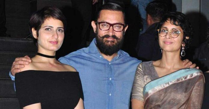 dark secrets from aamir khan's love life and personal life revealed