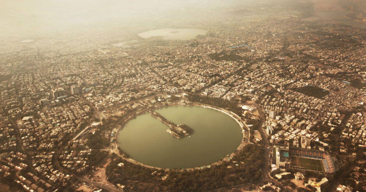 ahmedabad beautiful city