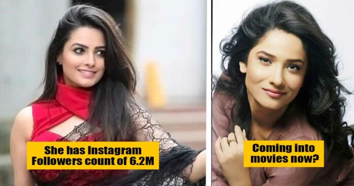 beauties from serial world with huge fame and followers