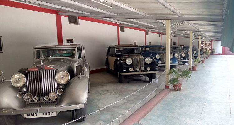 auto world vintage car museum ahmedabad