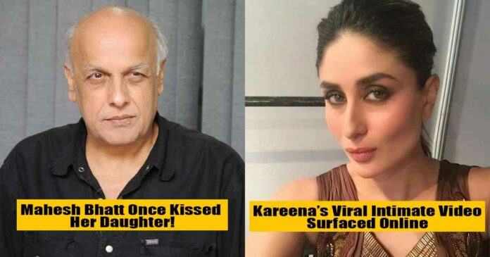 list of controversial kisses from the bollywood