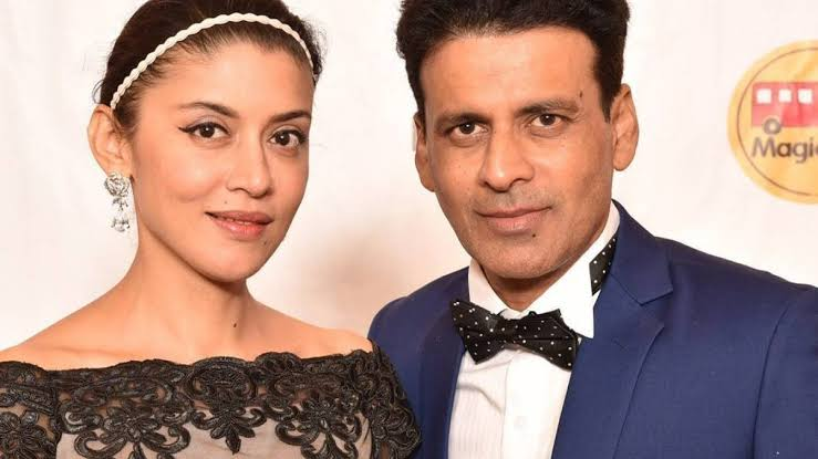 Manoj Bajpayee and Shabana Raza are married for a long time and have kids