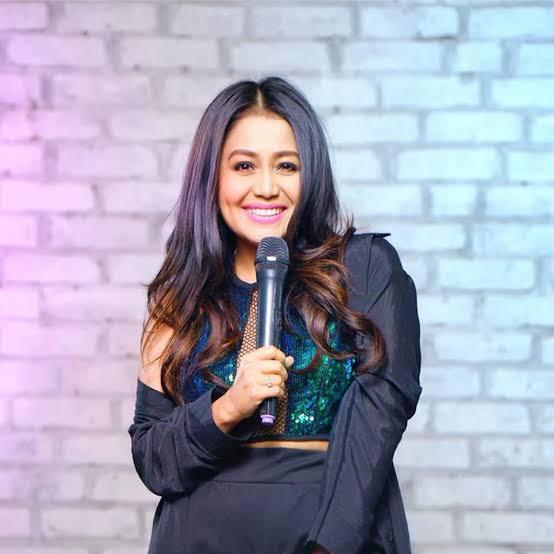 Neha kakkar reality show judge