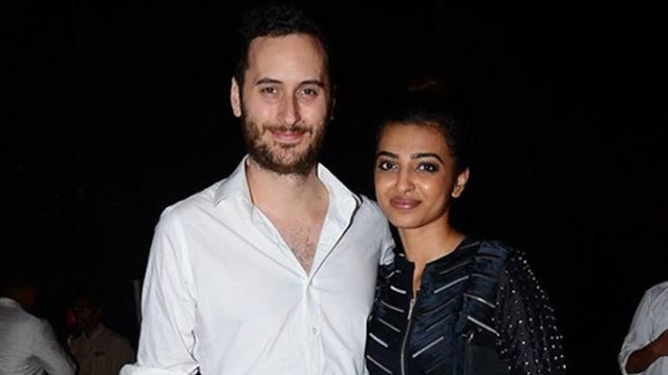 Benedict Taylor husband of actress Radhika Apte