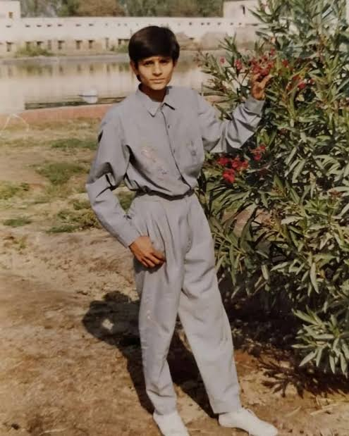 jaideep ahlawat old pictures