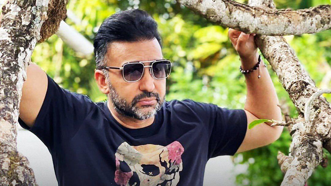 raj kundra involved in adult film