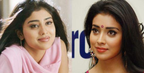 shriya saran look changed after nose job and lip surgery