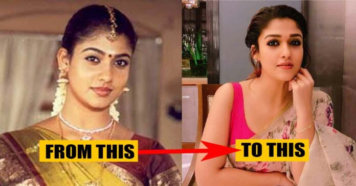 south indian actresses changes after undergoing cosmetic surgery