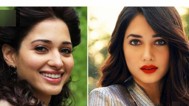 tamannaah bhatia cosmetic surgery changes in pics