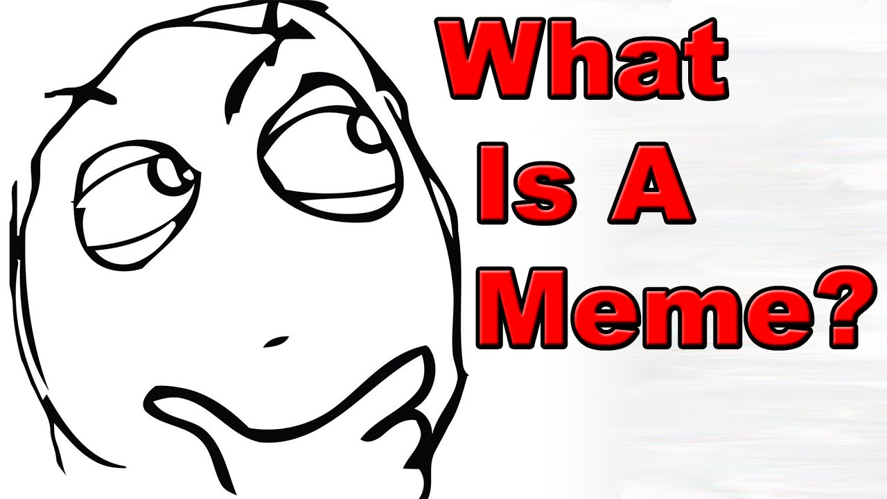 what is a meme