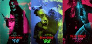 the fear street trilogy best netflix original movies