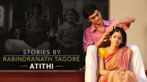 Stories by tagore hindi web series