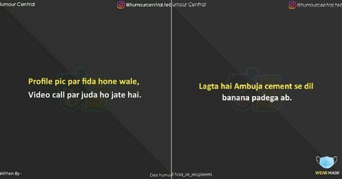 Hindi MEMEs on Love and Betrayal