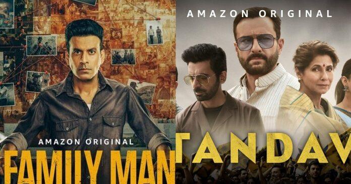 Indian Web Series In Hindi On Amazon Prime