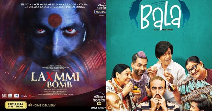 Latest Indian Hindi Comedy Movies To Watch For All The Laughs
