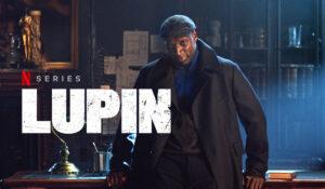 lupin series netflix