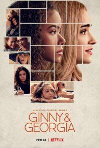 ginny and gerogia best netflix original series