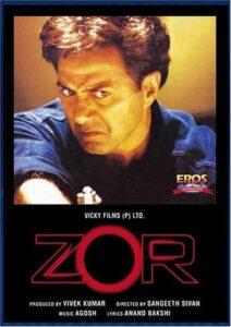 Zor a hindi movie of sunny deol