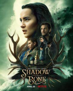 shadow and bone top web series on netflix