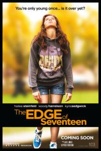 netflix's edge of seventeen
