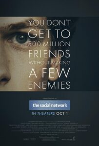 the social network on netflix