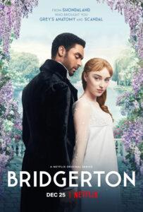 brigerton best web series