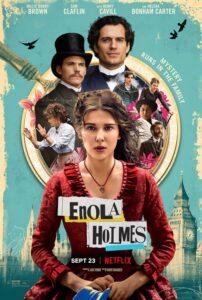 enola holmes best movie