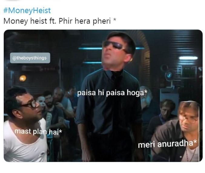 Money-Heist-meme
