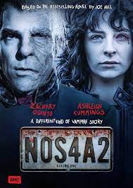 Nos4a2 hindi dubbed horror series