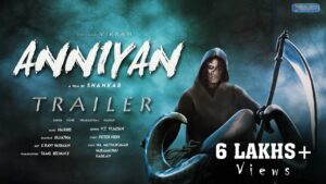 Anniyan is a good tegulu movie dubbed in hindi