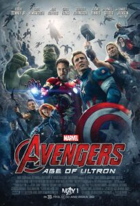 avengers age of ultron is a perfect actionpacked movie