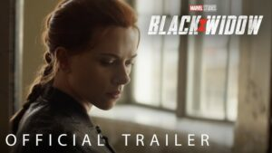 Black Widow is a look into the life of Natasha the Avenger